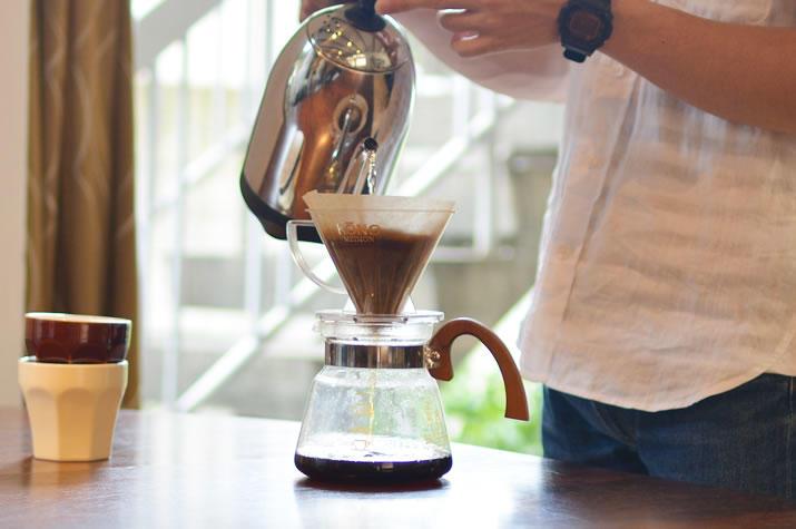 KONOコーヒーサーバー
