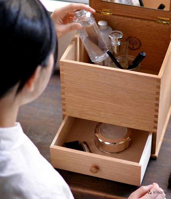 倉敷意匠 別注化粧ボックス