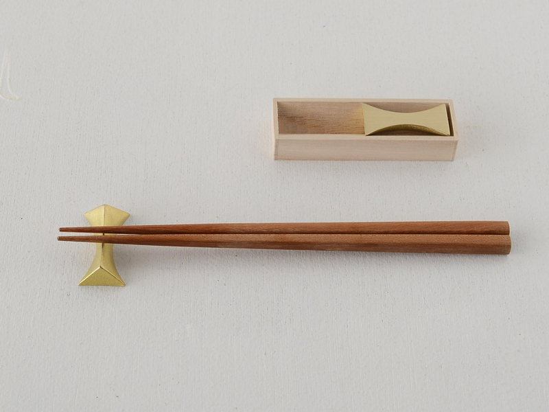 FUTAGAMI(フタガミ)箸置き