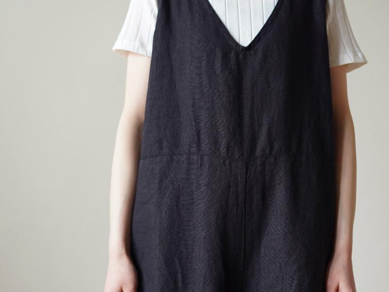 あっこたんと作る理想のお洋服 オールインワン