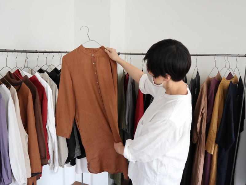 あっこたんと作る理想のお洋服 秋限定