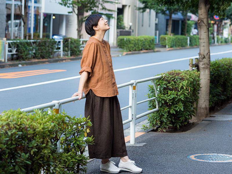 あっこたんと作る理想のお洋服 秋色