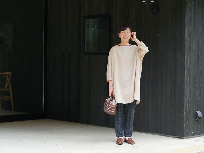 あっこたんと作る理想のお洋服 シュッと!パンツジェームス 秋限定カラー