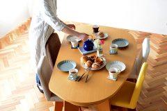 おいしいキッチンからやさしい暮らし「SHUNO」へ